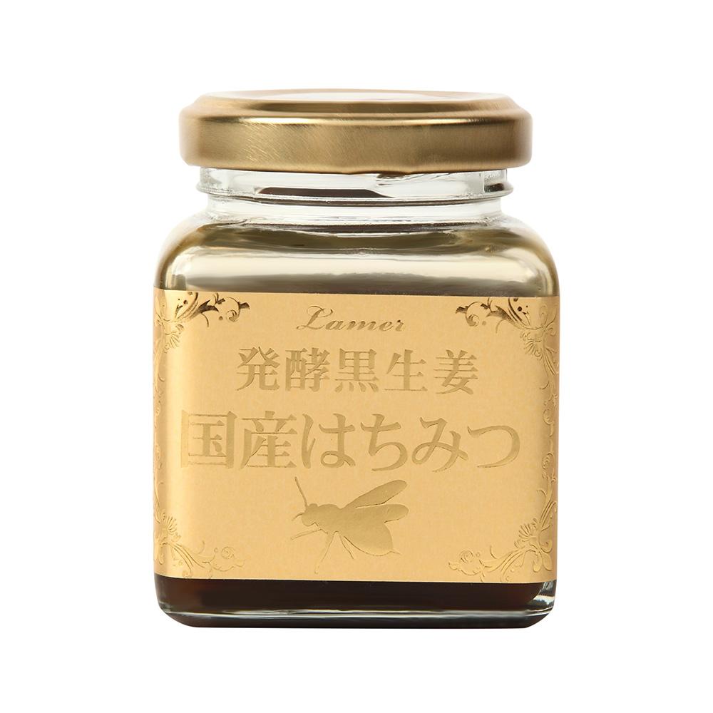 発酵黒生姜 国産はちみつ